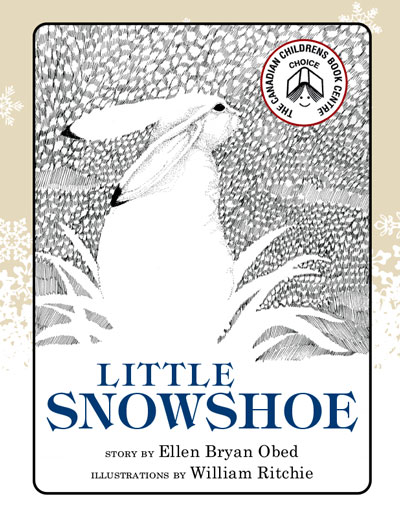 LittleSnowshoe_CoverFront